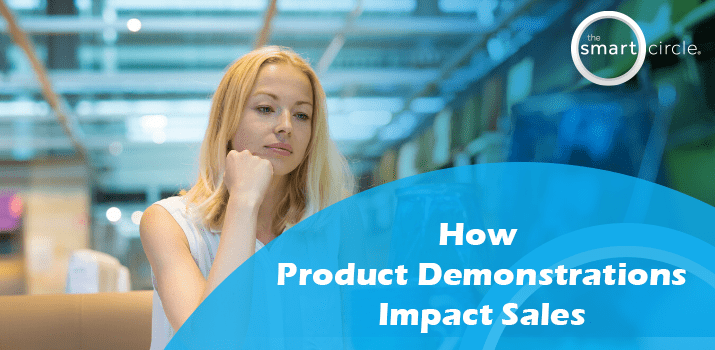 How Product Demonstrations Impact Sales