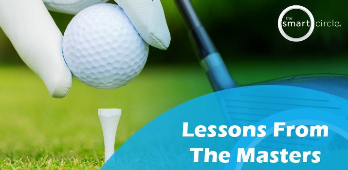 Business Lessons From The Masters