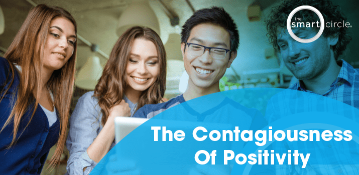 The Contagiousness Of Positivity
