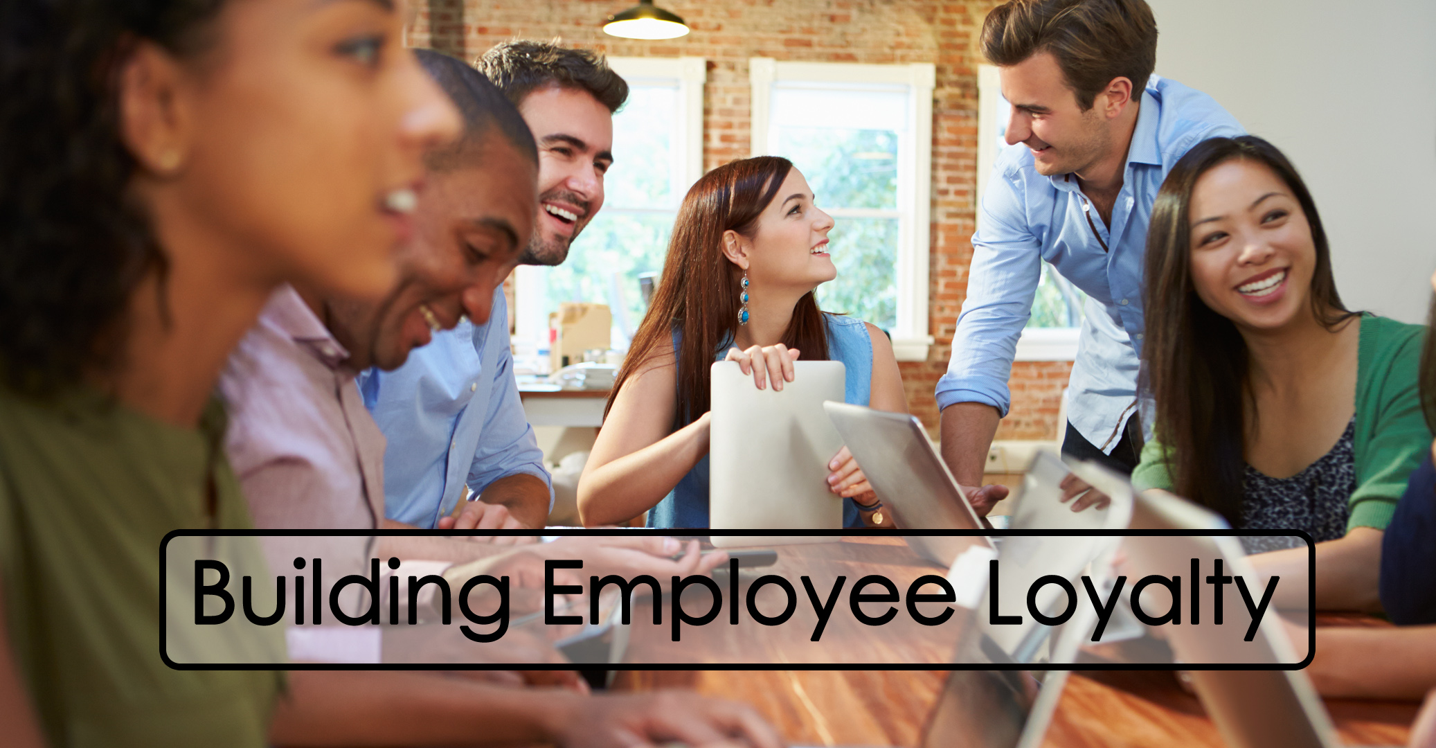 Smart Circle- building employee loyalty