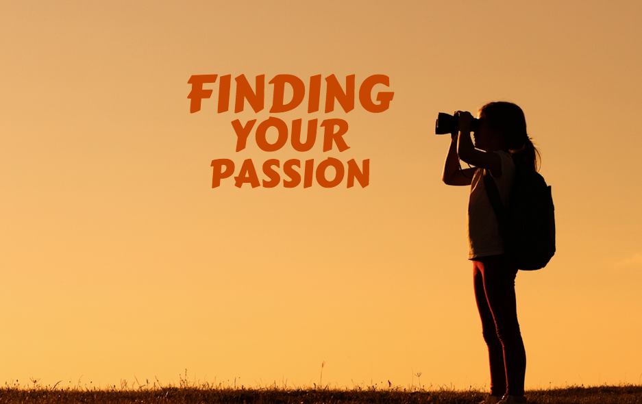 Finding your passion | Smart Circle sales network