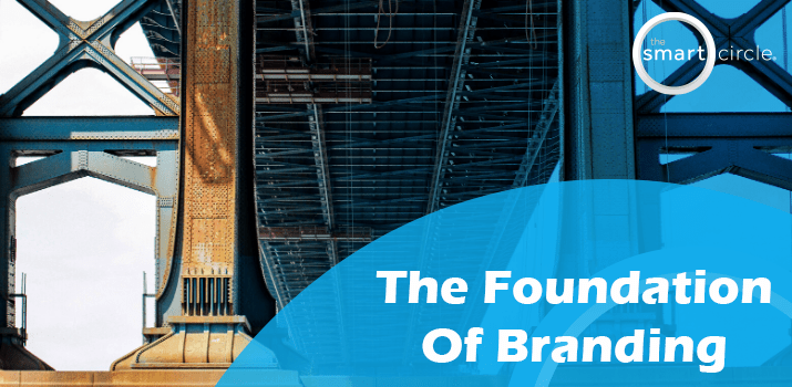 The Foundations of Branding
