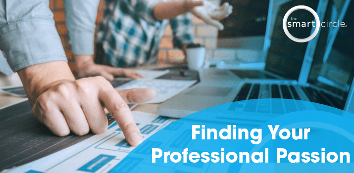 Finding Your Professional Passion