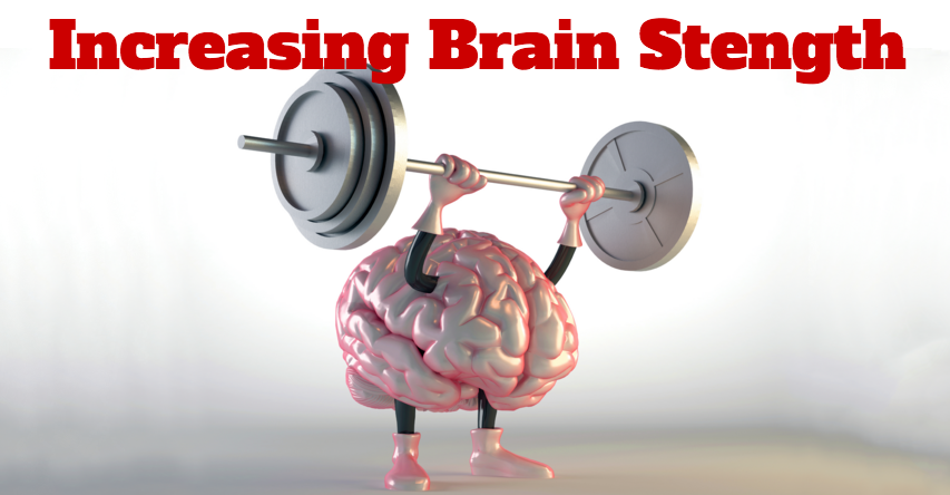 Increasing Brain Strength | Smart Circle