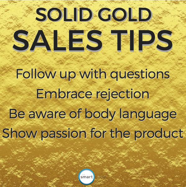 sales tips Smart Circle