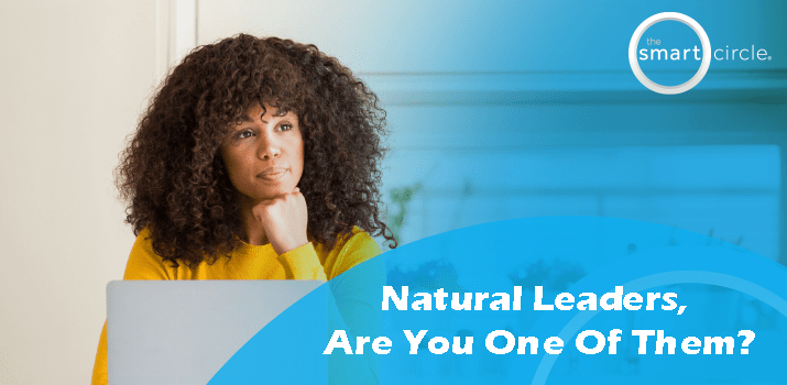 Natural leader, are you one of them?