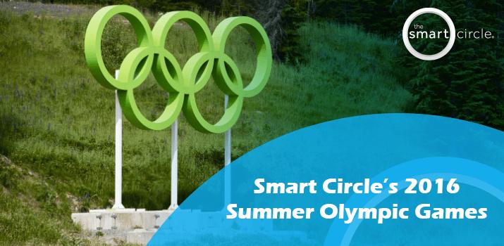 The Smart Circle 2016 Summer Games
