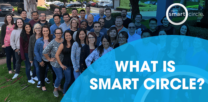 What is Smart Circle and What is Face-to-Face Marketing?