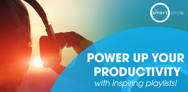 Power Up Your Productivity with Inspiring Playlists